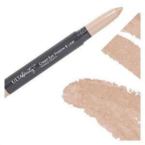 Ulta Cream Eye Shadow & Liner